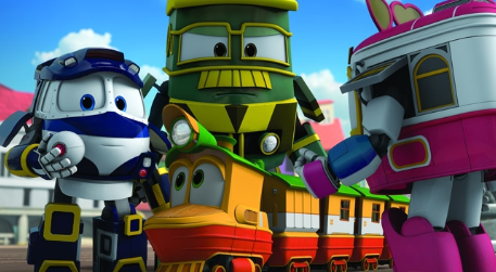 Robot Trenler Fark Bulma Robot Trenler Fark Bulma Oyunu Minika