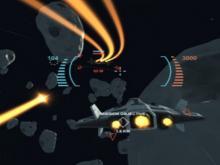 Uzay Savaş Simülatörü