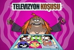 Teen Titans Go Televizyon Koşusu