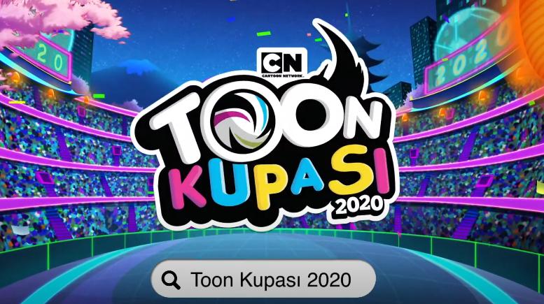 Toon Kupası 2021 Oyna