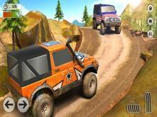 Jeep Simülatörü