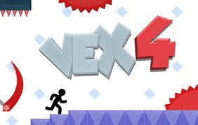 Vex 4 Oyunu Oyna