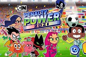 Penaltı Gücü 2021