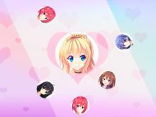 Anime Aşk Topları