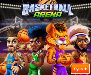 Basketbol Arena Online