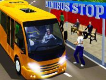 Şehir Minibüs Şoförü