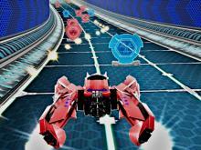 Kozmik Yarışçı 3D