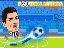 Futbol Kafalar 2021