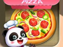 Panda Uzay Mutfağı