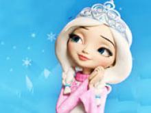 Prensesin Sihirli Dünyası