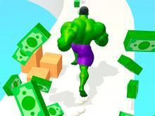Hulk Koşu