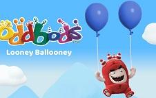 Oddbods Balon