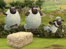 Koyun Shaun Uzaylılar