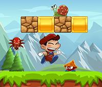 Süper Mario Sandy Oyunu