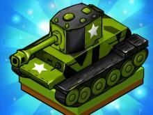 Süper Tank Savaşı
