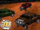3D Araba Yeni oyunu