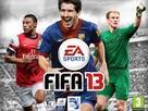 3D Fifa 2013 Futbol Oyunu