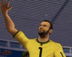 3D futbol Antremanı oyunu