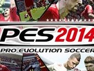 3D Pes 2014 Futbol Oyunu oyunu