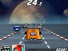 Uzayda yarış