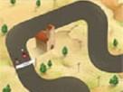 Kırsal Yarış oyunu