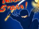Ninja Fırtınası oyunu