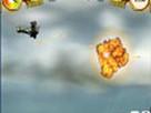 Uçak Savaşı oyunu