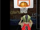 Sokak Basketbolu oyunu