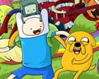Adventure Time Karakterleri