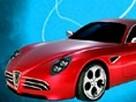 Alfa Romeo Modife oyunu