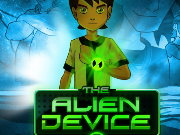 Alien Device