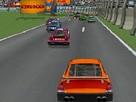 Amerikan Araba Yarışı oyunu
