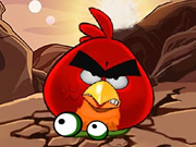 Angry Birds Bang Bang