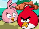 Angry Birds İntikam