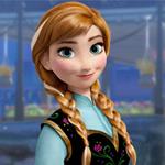 Elsa ile Anna Saklı Parçalar