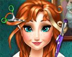 Anna Saç Bakımı