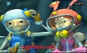 Aqua Kids Oyunu