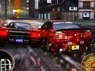 Araba Sürme Oyunu oyunu