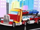 Araba Taşıyıcı oyunu