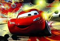 Arabalar Büyük Yarış oyunu