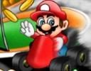 Mario Yarış Turnuvası