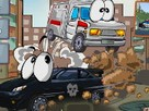 Araçlarda Seviyeli Park oyunu