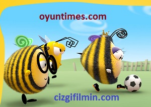 Arı Kovanı Disney oyunu