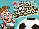Arkadaşım Maymun Futbol oyunu