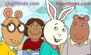 Arthur Minika Go oyunu