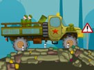 Asker Kamyonu oyunu