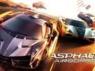 Asphalt 8 oyunu