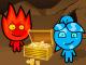 Ateş ve Su Hazine Avı oyunu