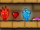Ateş ve Su 6 oyunu
