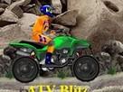 ATV Blitz oyunu